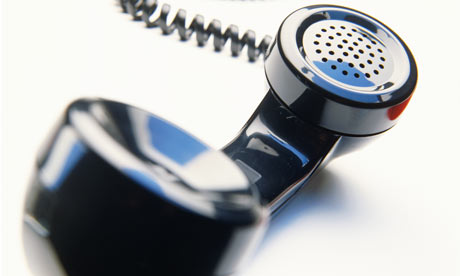 Top 3 tips for a successful phone interview