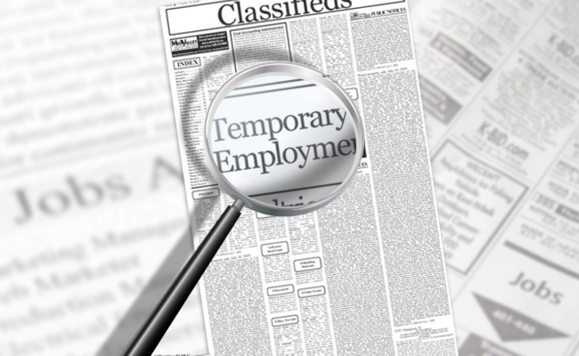How Temp work can benefit your CV