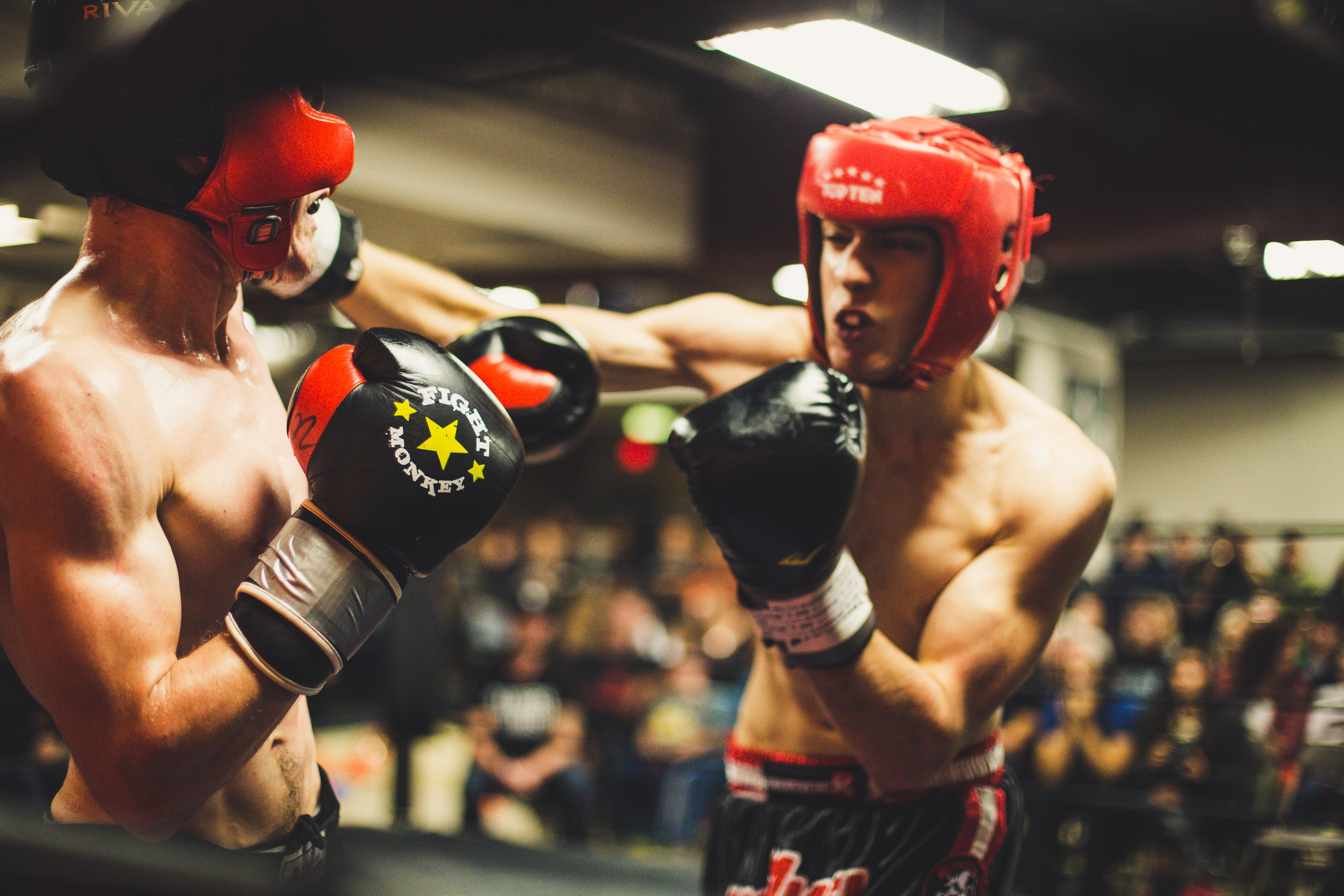 MMA Fighter Ashley Kilvington Sponsorship
