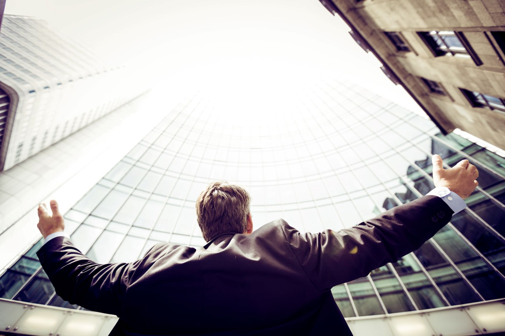 Secrets of the Sectors: Business