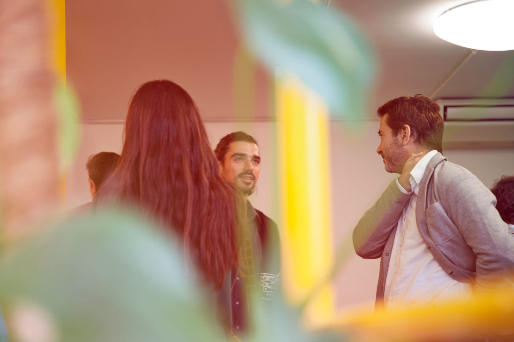 New to Networking? Try These Tips