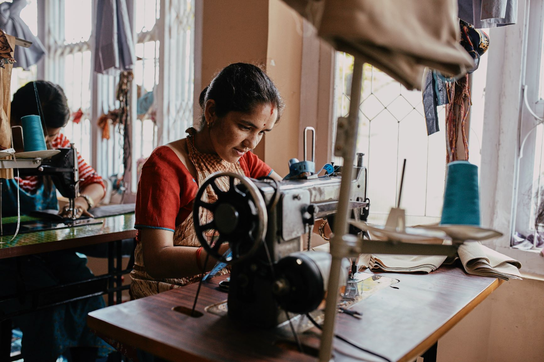 Fast Fashion Factory Roles in Crisis