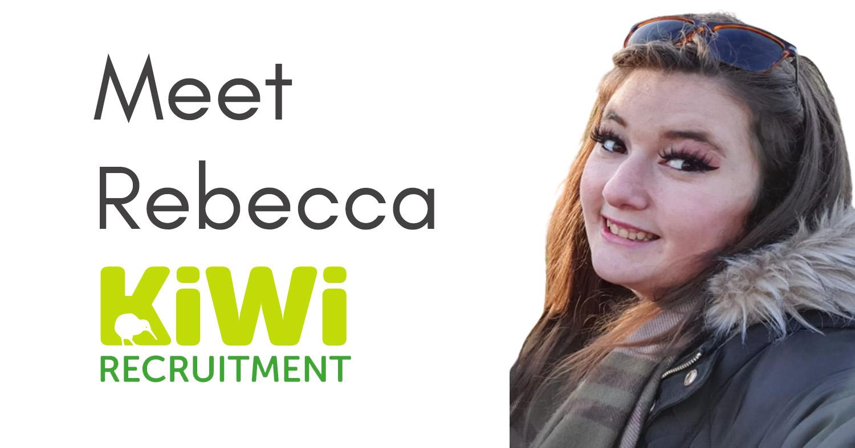Meet Rebecca