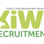 kiwi recruitment logo south coast