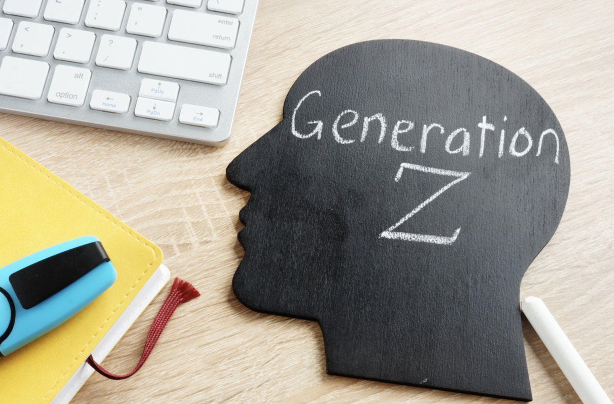 How to Prepare the Workplace for Generation Z