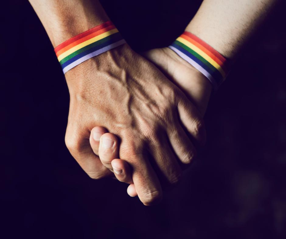 LGBTQ+ inclusive